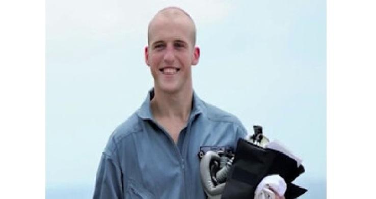 Военен пилот, пострадал при катастрофа, се нуждае от средства