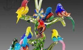Дълбоко пазената тайна на венецианското стъкло