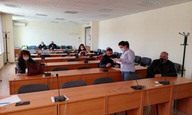В ковид отделението на болницата в Горна Оряховица ще има избирателна секция