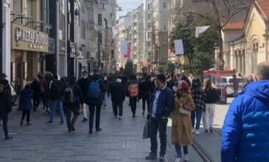 Над 21 000 изселници в Турция са подали онлайн декларация за гласуване