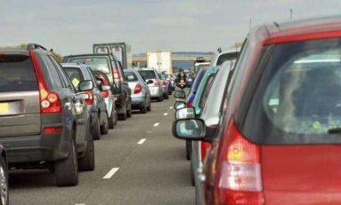 В навечерието на празниците: 200 хиляди автомобила напускат София