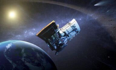Руски военен сателит е излязъл от орбита и се е разрушил над Тихия океан