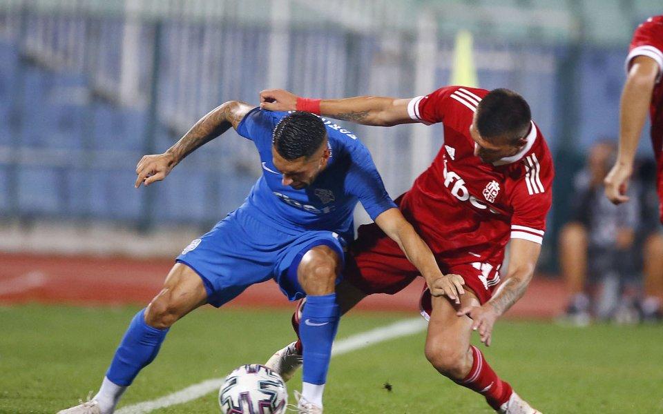 ЦСКА и Арда излизат в двубой от 23-ти кръг на efbet Лига