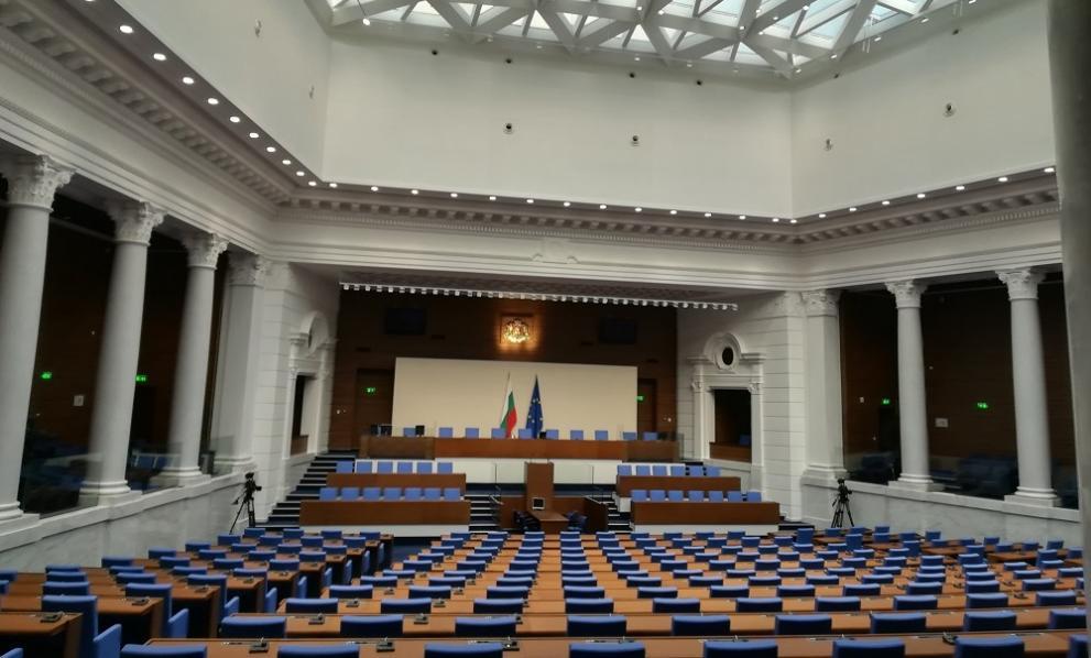 Йотова: Очаквам новите депутати да създадат стабилен парламент