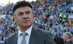 """411 делегати гласуваха """"за"""" прекратяването на мандата на Борислав Михайлов"""