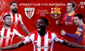 Атлетик и Барселона влизат в битка за Купата на краля