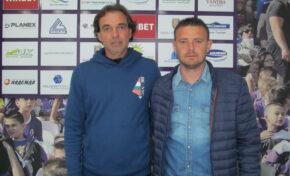 Александър Томаш: Надявам се всичко да се реши на терена, ще дадем всичко от себе си!