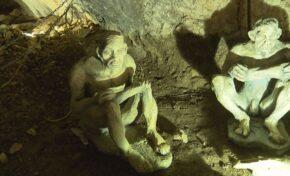 """Нови научни изследвания потвърждават, че древните индивиди от пещерата """"Бачо Киро"""" са най- старите обитатели в Европа (СНИМКИ)"""