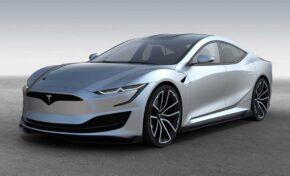 Акциите на Tesla крият голям риск и той е да не ги притежавате