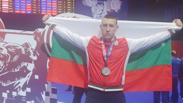 България завърши със сребро участието си на Евро`21