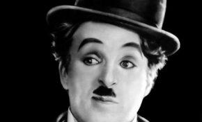 Чарли Чаплин - магьосникът на смеха и тъгата