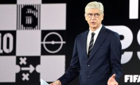 ФИФА ще използва автоматизирана система за определяне на засади по време на Световното първенство в Катар