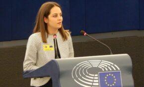 Виктория Русева от Елена е сред създателите на проект за инициативи на млади хора от цяла Европа