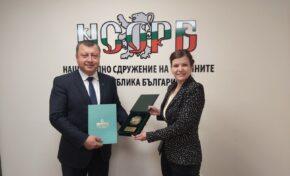 Под ръководството на кмета на Павликени Мрежата на асоциациите на местните власти от Югоизточна Европа НАЛАС отчете динамична и успешна година
