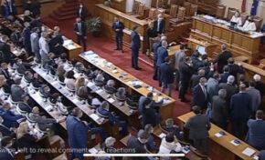 Голям скандал в парламента за преизчисляването на пенсиите