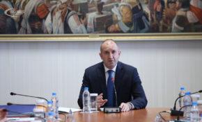 Започнаха допълнителните консултации за излъчване на председател на ЦИК