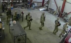 Американски войници атакуваха производствен цех в Пловдивско