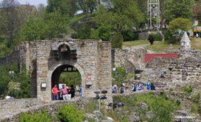 Над 10 хиляди  туристи посетиха музеите във Велико Търново по Великден
