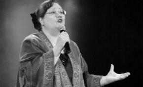 Отиде си една от най-обичаните певици Ваня Костова