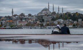 Рекорден брой ваксинирани вчера в Турция - 1,24 милиона