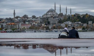 Само за ден: 18 857 нови случая на заразяване с коронавирус в Турция