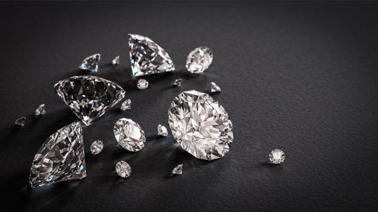 Pandora се отказа от диамантите, добити от мини
