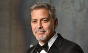 Д-р Рос стана на 60: Всички са луди по Джордж Клуни