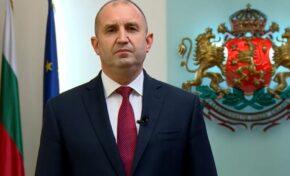 Президентът Радев: Държавността се крепи на единството на слово, дух и меч, на народ и армия