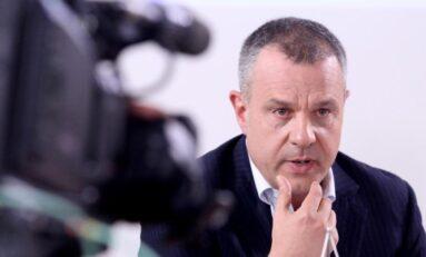 Кошлуков предложи изборите да са на различна дата. На 11-ти е финалът на Европейското първенство по футбол