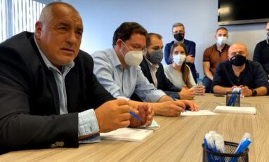 Борсиов: Да сменяш шефа на ДАНС, когато си само един служебен министър – това е реваншизъм