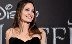 Анджелина Джоли: Ще внимавам много при избора на нова любов