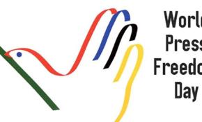 Отбелязваме Световният ден на  свободата на пресата