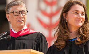 Бил Гейтс и съпругата му Мелинда се развеждат след 27 години брак