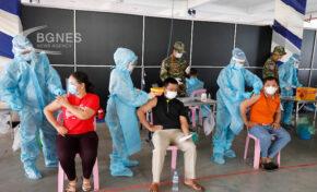 ЕМА прави преглед на китайската ваксина Sinovac