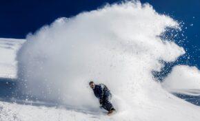 Откриха тялото на сноубордиста, изчезнал през март край Благоевград