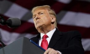 Тръмп поиска $10 трлн. репарации от Китай