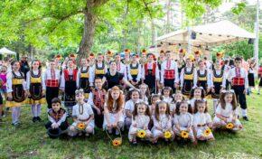 Възпитаниците на лясковското читалище донесоха куп награди от няколко фестивала