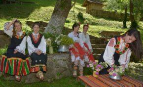 """Музей """"Етър"""" е от най-подходящите у нас места за еньовденските празници"""