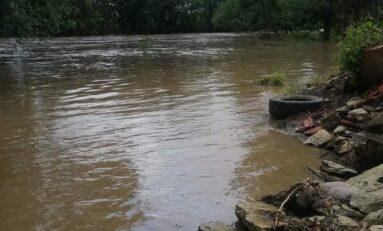 Понижава се нивото на река Янтра във Велико Търново