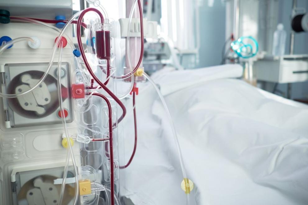 Предлагат спешни мерки срещу пререждането на чакащите за трансплантация