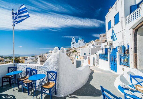 Гърция удължава ограниченията за влизане в страната