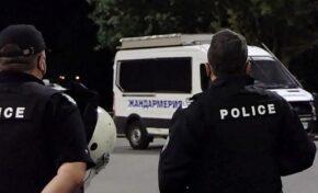 Тежка катастрофа блокира основното шосе по Южното Черноморие