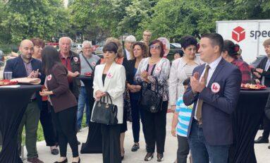 Явор Божанков: Със сигурност сме партия, която знае какво иска за България, защо го иска и как да го постигне!