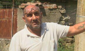 Кольо Йорданов за убития от ток мъж в Златарица: Опитах да го спася, хванах го с едната ръка, докато го дръпна и мен ме удари ток!