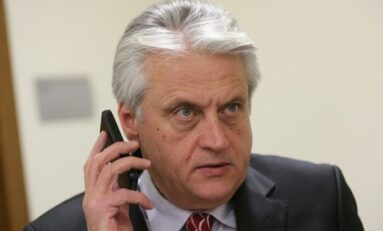 Бойко Рашков: Прокуратурата бездейства по проверката на 38 политици и магистрати