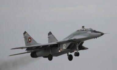 Приключи разследването  по авиоинцидента със самолет МиГ-29. Ето версиите