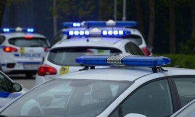 4 екипа на полицията преследваха пиян шофьор в Пазарджик