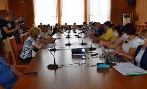 Областният кризисен щаб за борба с коронавируса започва подготовка за четвъртата вълна на COVID-19