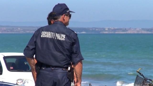 Жена се удави на плажа във Варна