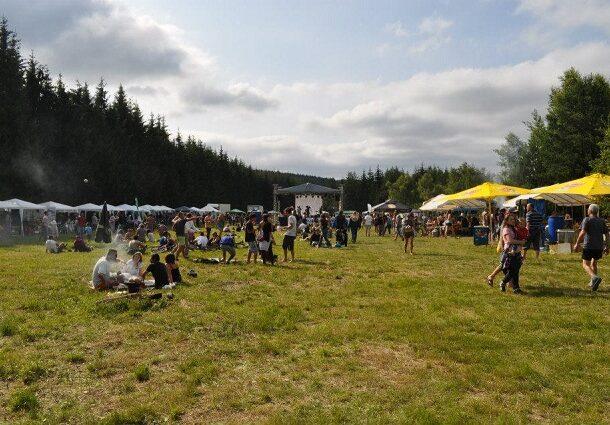 Узана Поляна Фест - екологичен фестивал за хората и за природата